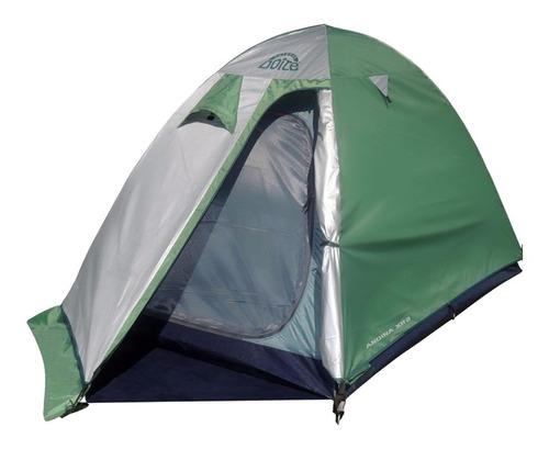 Carpa Camping Doite Andina Xr 2 Personas