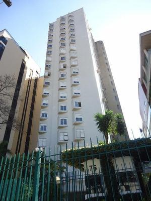 Cobertura Triplex Com 3 Dormitórios 2 Suítes À Venda, 460 M² Por R$ 4.680.000 - Rua Jacques Félix, 76 - Vila Nova Conceição - São Paulo/sp - Co0463 - Co0463