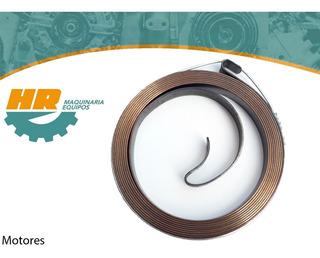 Refacciones Para Motor Gx160, Resorte Espiral Retractil