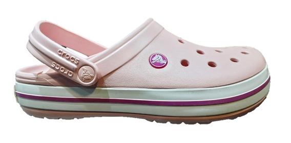Sandalia De Aldulto Crocband Crocs Csa