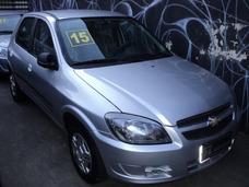 Chevrolet Celta Lt 1.0 / Financiamento Sem Entrada