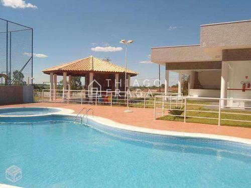 Apartamento Com 2 Dorms, Jardim Wanel Ville Iv, Sorocaba - R$ 175 Mil, Cod: 1131 - V1131