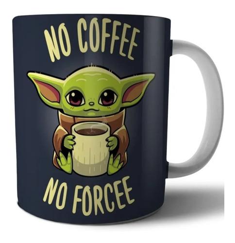 Mugs Baby Yoda Star Wars Pocillo