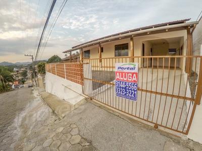 Casa No Bairro Fortaleza, Com Aprox. 106m², 03 Dormitórios E Demais Dependências. - 3572516