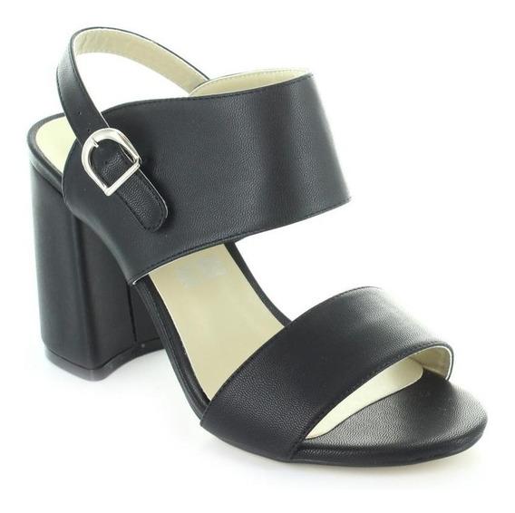 Zapatilla Para Mujer Rafael Ferrigno 4051-045390 Color Negro