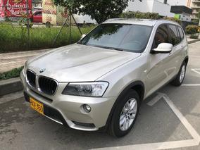 Bmw X3 X Drive 2.0 Diesel 2014 Executive