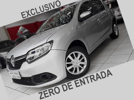 Renault Sandero 1.6 Completo / Sandero 1.6 Temos Ford Ka
