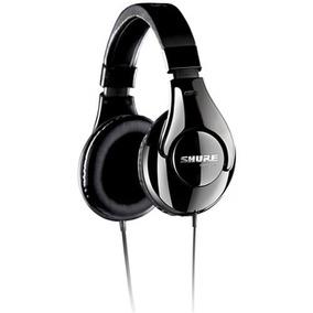 Fone Shure Headphone Srh240a Original 2 Anos De Garantia Nf