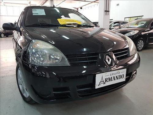 Imagem 1 de 8 de Renault Clio 1.0 Campus 16v