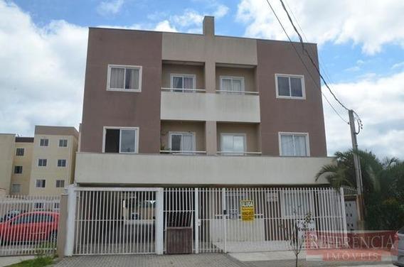 Apartamento Para Alugar - 00357.010