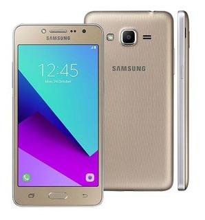 Samsung Galaxy J2 Prime Tv Dual Sim 8gb Dourado Vitrine