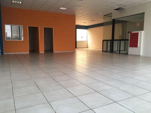 Salão À Venda, 1131 M² Por R$ 3.400.000,00 - Vila Seixas - Ribeirão Preto/sp - Sl0184