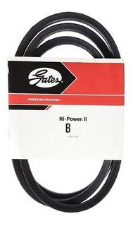 B37 Banda Hi Power Gates
