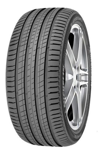 Cubiertas 285/45 R19 Xl Latitude Sport 3 111w Michelin
