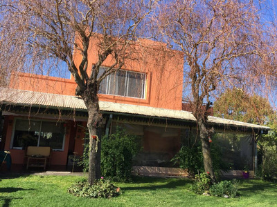 Casa En Venta Ubicado En San Patricio, Zona Oeste