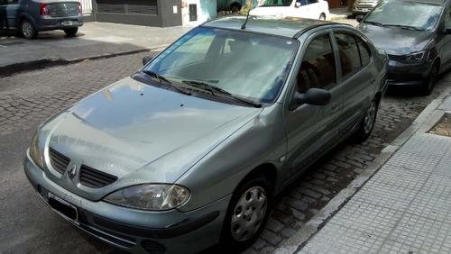 Renault Megane Tri Authentique 1.6 Pack. Modelo 2006. 228.00