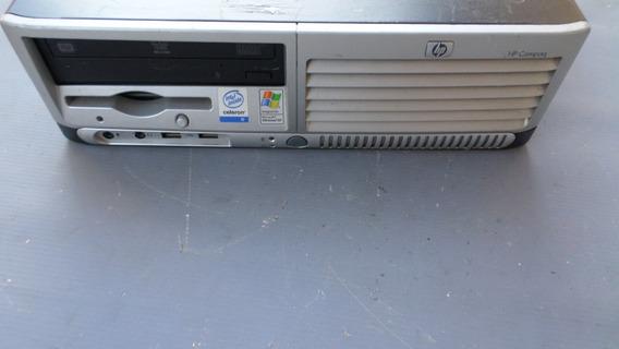 Cpu Gabinete Hp Compaq Dc5100sff