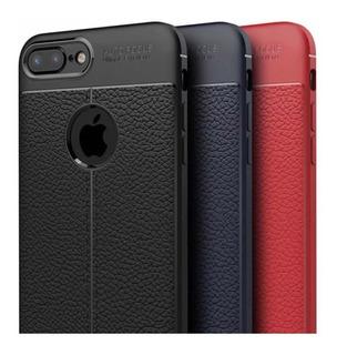 Funda iPhone X 8 8plus 7 7plus 6s 6s Plus 6 Y 6 Plus Delgada