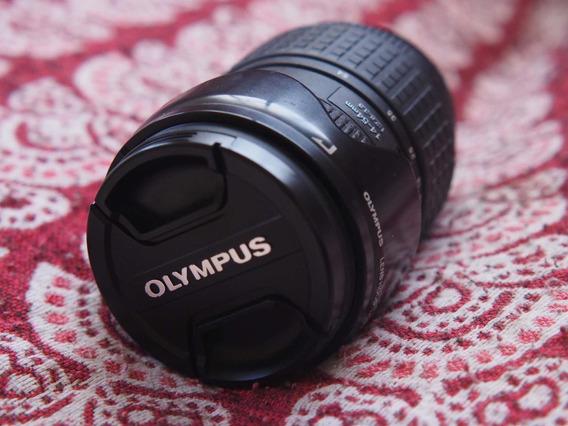 Lente 14-54mm 2.8 + Adaptador M4/3 Olympus