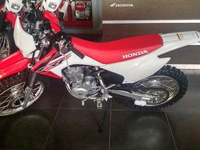 Honda Crf 230 F - Fianancio!