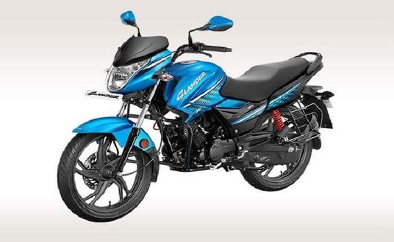 Hero Ignitor 125 I3s Modelo Nuevo Start Bajaj Honda Yamaha