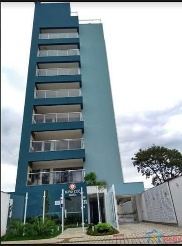 Apartamento - Venda - Res. Maria Jose - Presidente Prudente - Sp - 625
