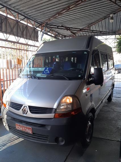 Renault Master 2.5. Executiva L2h2 16l 2011