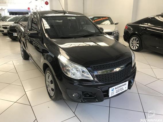Chevrolet Montana 1.4 Ls 2015 Único Dono