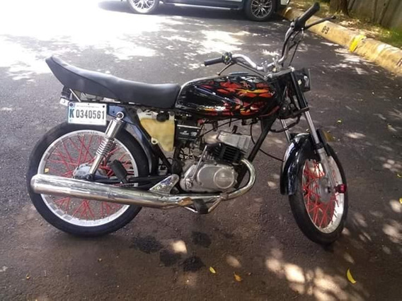 Vendo Motor Suzuki Ax100