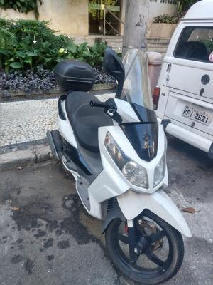 Dafra Citycom S 300i Scooters