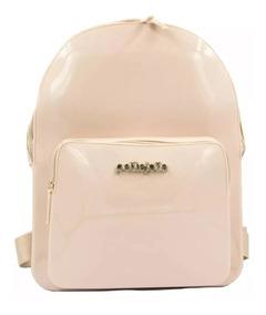 Mochila Feminina Petite Jolie Kit Bag Grande Cores Pj2032