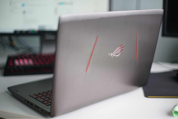 Notebook Gamer Asus Rog Gl 502vs-ds71