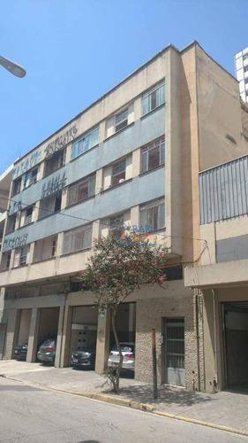 Apartamento Com 2 Dormitórios À Venda, 64 M² Por R$ 330.000,00 - Campos Elíseos - São Paulo/sp - Ap52936