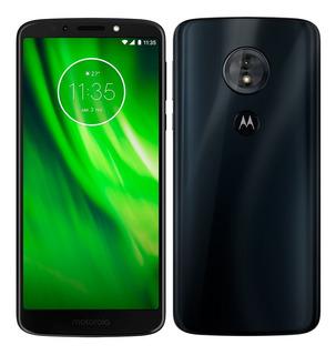 Motorola G6 Play Xt1922 Promoção Novo Nf Anatel Garantia