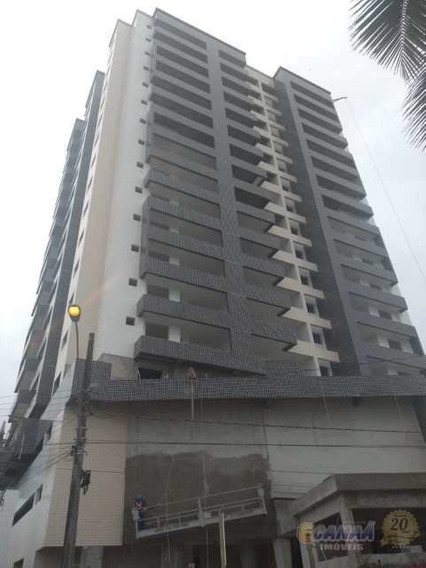 Apartamento Com 2 Dormitórios Em Mongaguá Ref 7469 - V7469