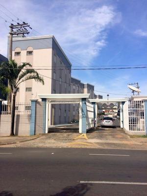 Apartamento Para Aluguel, 2 Dormitórios, Residencial Morada Do Sol - Mogi Guaçu - 1012