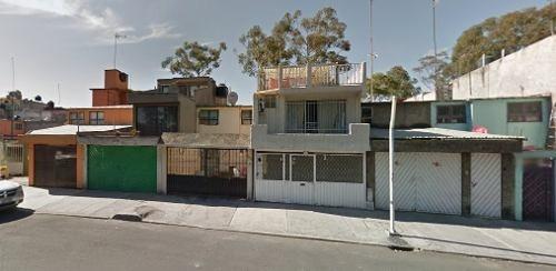 Kg Depto En Remate Bancario Rosario Castellanos, Culhuacan