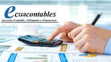 Contador Externo Asesoría Contable Tributaria Financiera