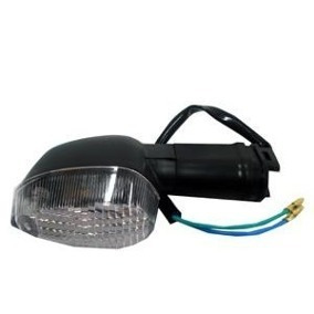 Pisca Ybr Factor Cristal ( Unidade)kit C/ 4 Unid. C/ Lampada