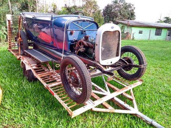 Ford 1928 - Todas Peças Originais Raridade Rodhot