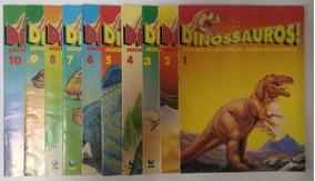 Dinossauros Descubra Os Gigantes Do Mundo Pré-histórico 1993