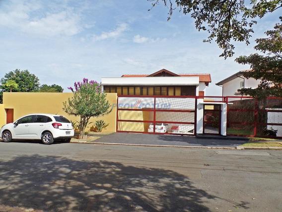 Casa Para Aluguel Em Jardim Das Paineiras - Ca244113