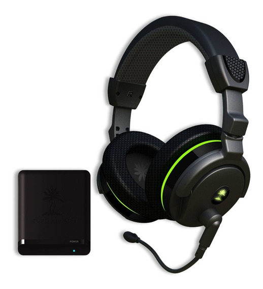 Headset Turtle Beach X42 Wireless 7.1 Xbox 360 / Mobile