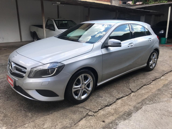 Mercedes Benz, A200, 2015/2015, 1.6 Turbo Flex