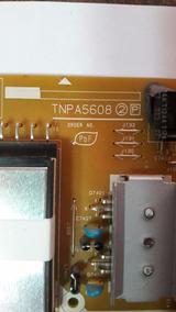 Placa Fonte Panasonic Tc-l42et5b Tc-l42e5bg Tnpa5608