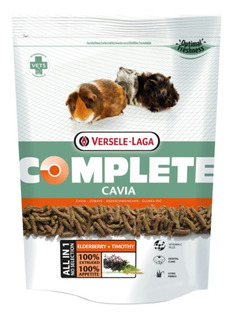 Alimento Premium Cuyos Cobayo Versele Laga Complete Cavia