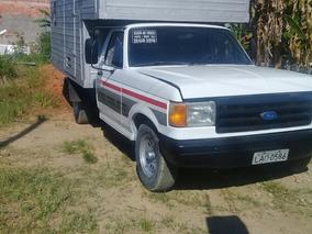Chevrolet F1000 Caminhao