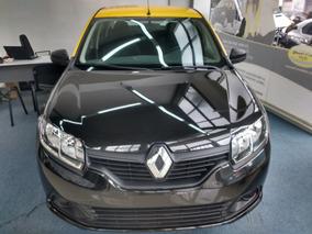 Taxi Renault Logan Ac
