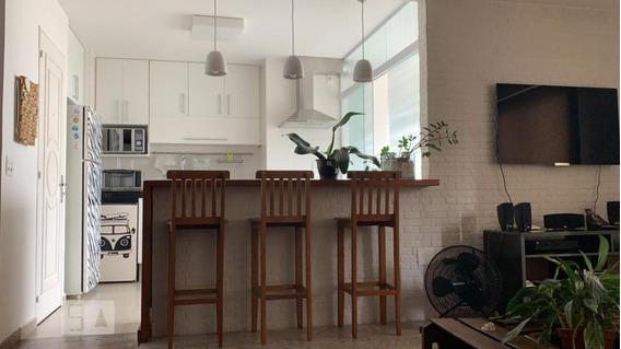 Apartamento Para Aluguel - Jardim Paulista, 3 Quartos, 120 - 893054579