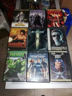Peliculas Cd Dvd Originales A Escoger #1